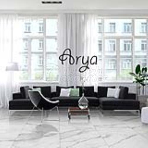 Ceramic Arypa