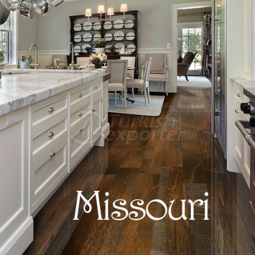 Ceramic Missouri
