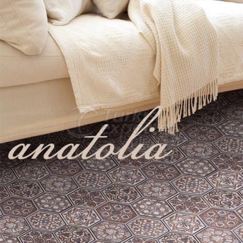 Ceramic Anatolia