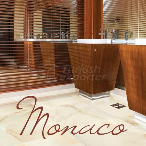 Ceramic Monaco
