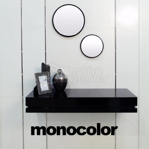 Ceramic Monocolor