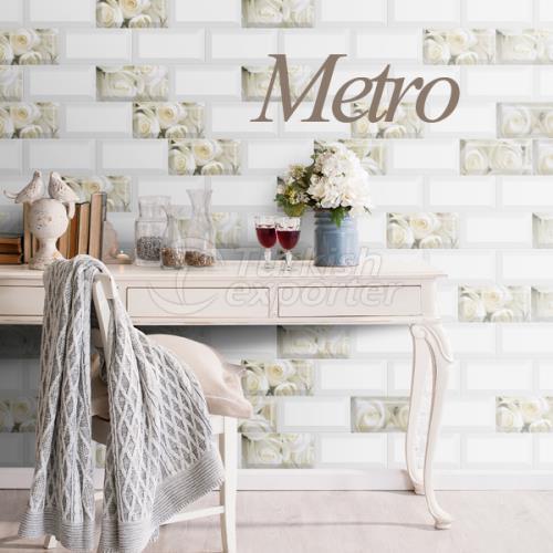 Ceramic Metro