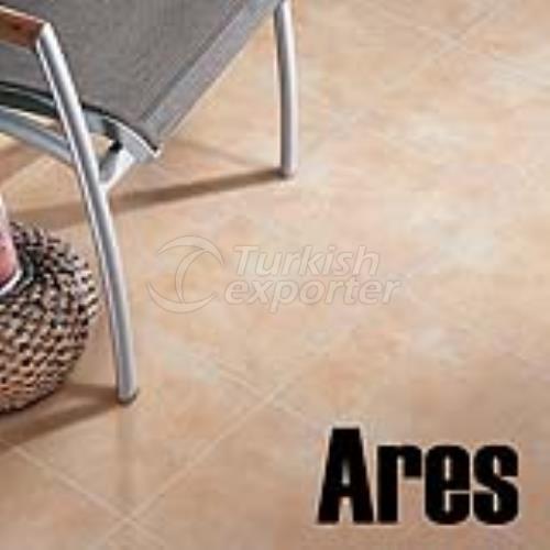 Ceramic Ares