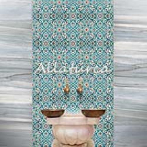 Ceramic Allaturca