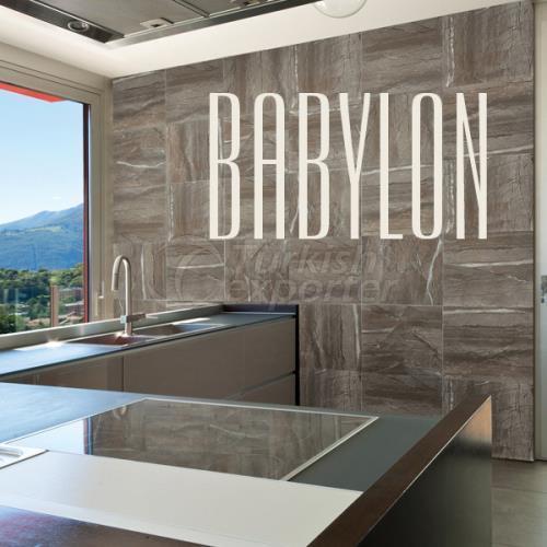 Ceramic Babylon