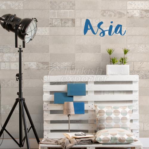 Ceramic Asia
