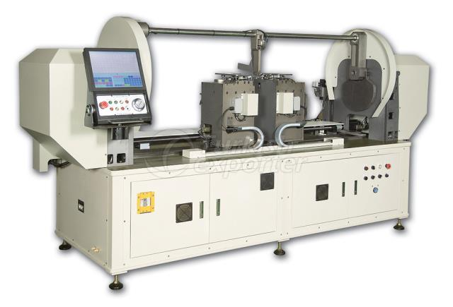 CNC Wire Bending Machines