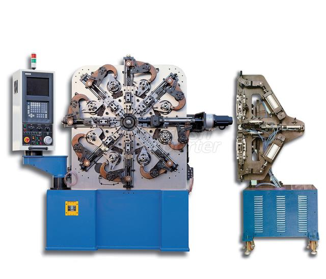 Cam Type Forming Machines