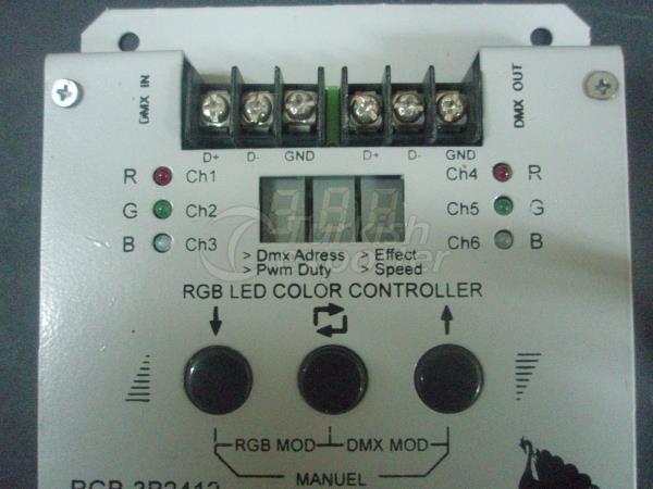 Led Control Units