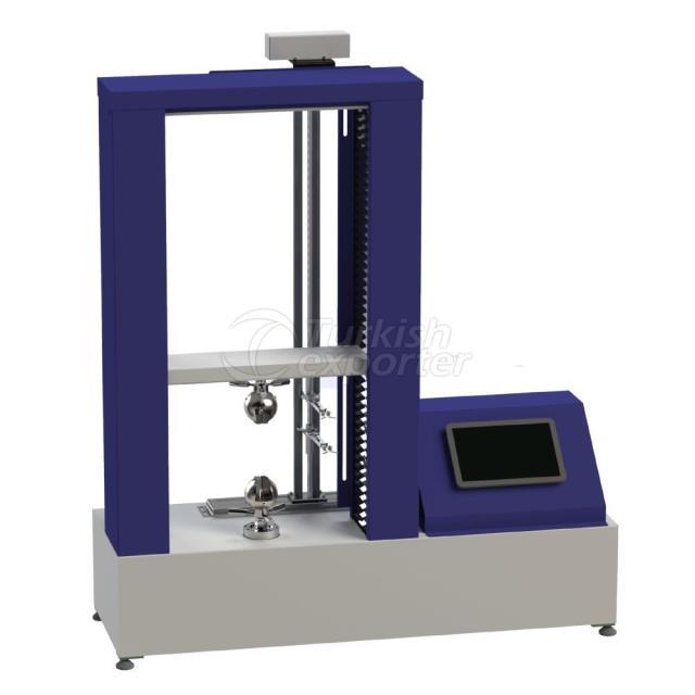 Universal Test Machines