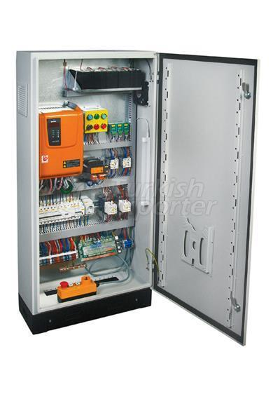 Lift Control Panels Arcode