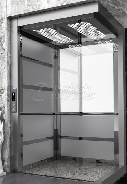 Elevator Cabins Liberty