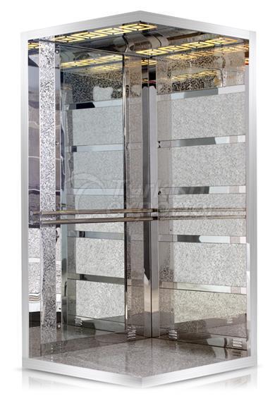 Elevator Cabins Simin