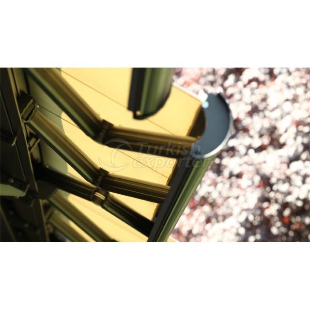 Mimosa Shading Systems