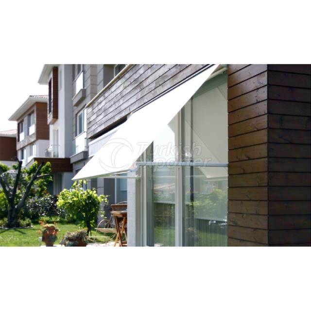 Awning Wintent