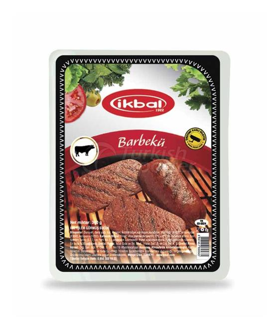 Barbecue Soudjouk