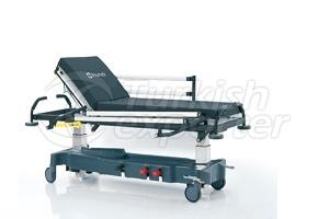 Emergency Stretcher with Side P-SD-0202-2