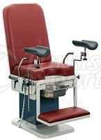Gynecological Examination Couch P-JM-0043-1