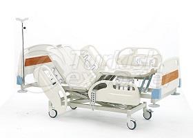 Child Bed 1-P-CK-007-ABS