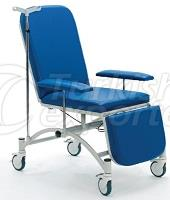 Blood Drawing and Dialysis Chair P-KL-002-1