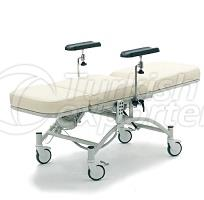 Blood Drawing and Dialysis Chair P-KL-0012-1