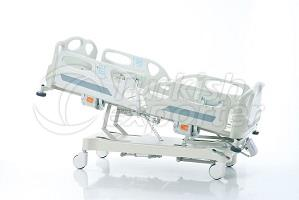 Hospital Bed with Four Motors P-4M-0044