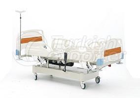 Child Bed 2-P-CK-006-ABS