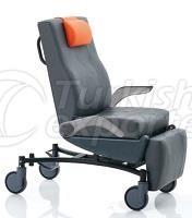 Patient Transport Chair P-HT-001-1