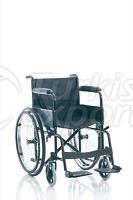 Foldable Patient Transport Chair P-HT-004-1