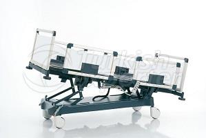 Hospital Bed with Four Motors P-4M-0033