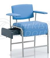 Blood Drawing Chair P-KL-0052-1