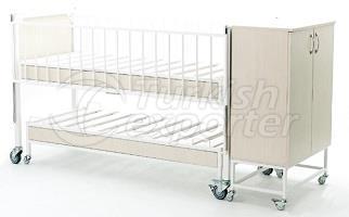 Child Bed P-CK-001-2
