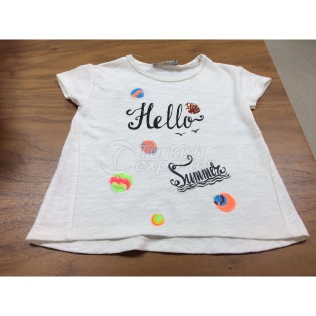 Kids Jersey - 3001