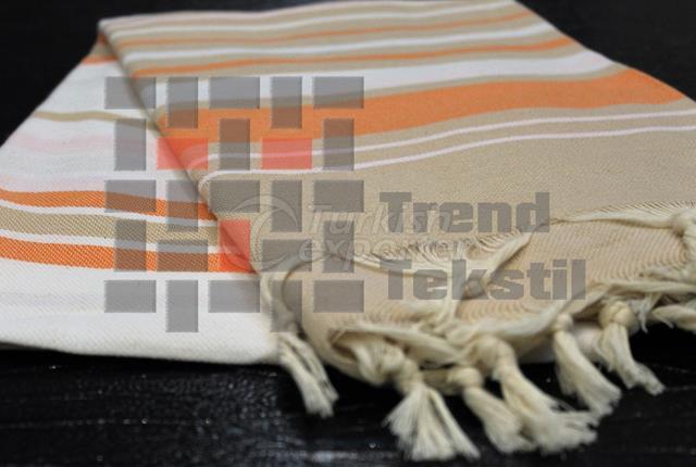 Cotton Peshtemal 10003