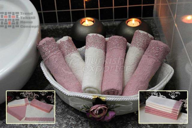 Bamboo Towel 10025