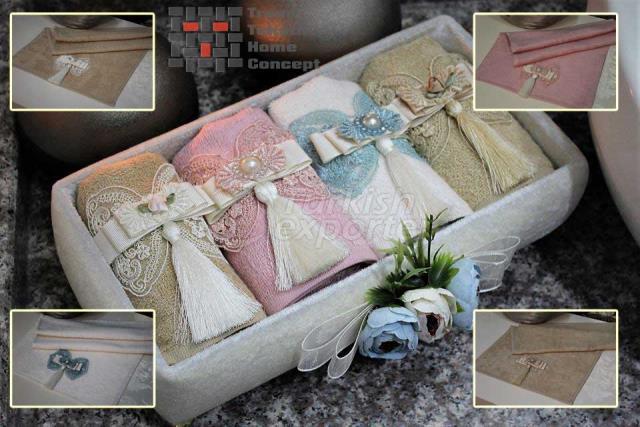 Bamboo Towel 10026