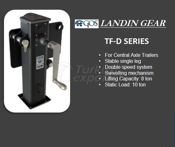 GOS - LANDING GEAR / TF-D SERIES