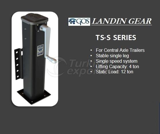 GOS - LANDING GEAR / TS-S SERIES