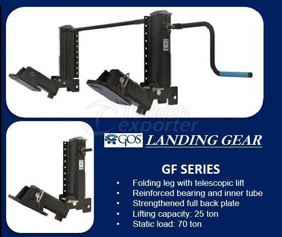 GOS - LANDING GEAR / GF SERIES