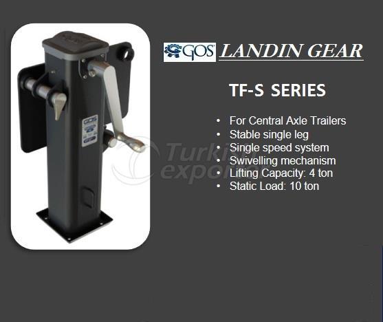GOS - LANDING GEAR / TF-S SERIES