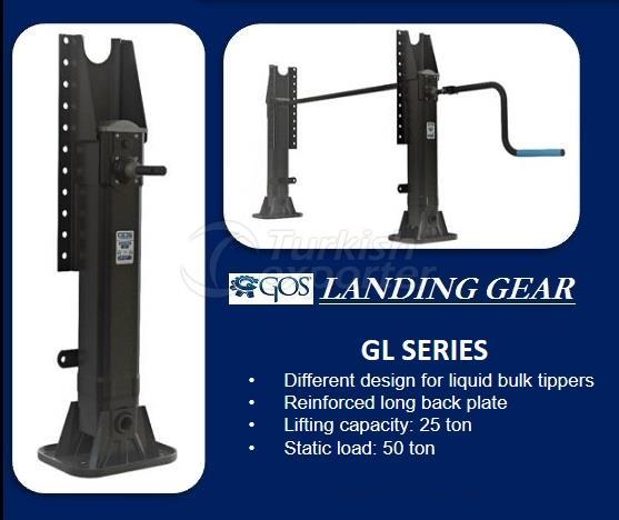GOS - LANDING GEAR / GL SERIES