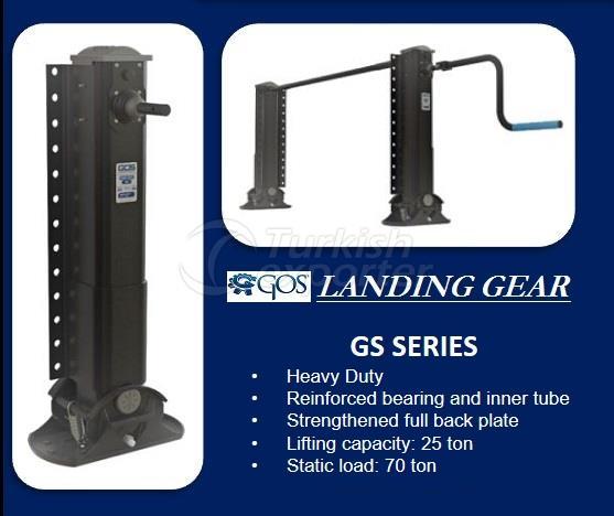 GOS - LANDING GEAR / GS SERIES