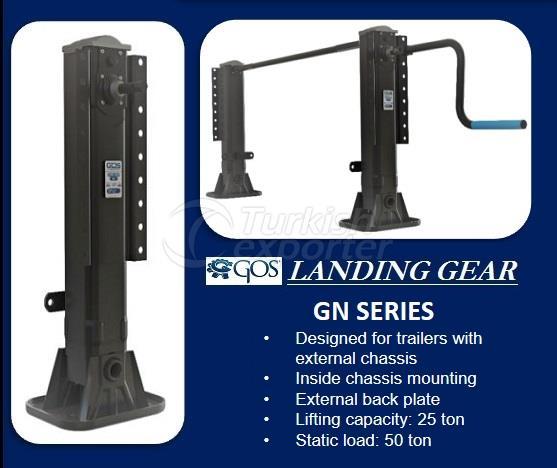 GOS - LANDING GEAR / GN SERIES