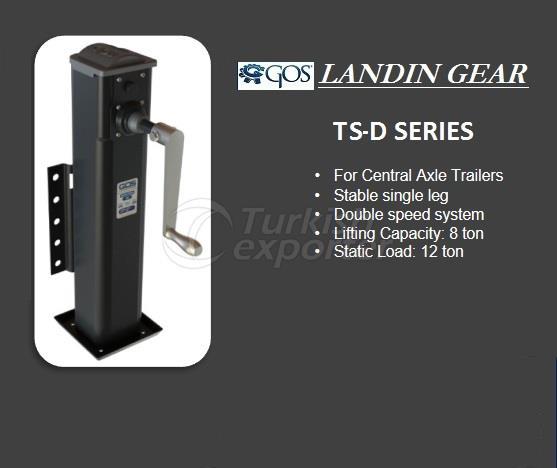 GOS - LANDING GEAR / TS-D SERIES