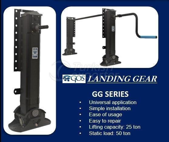 GOS - LANDING GEAR / GG SERIES