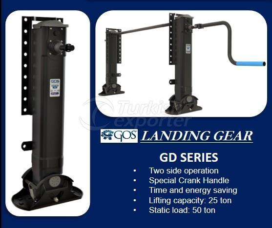 GOS - LANDING GEAR / GD SERIES