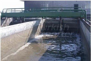 Linear Bridge Scraper