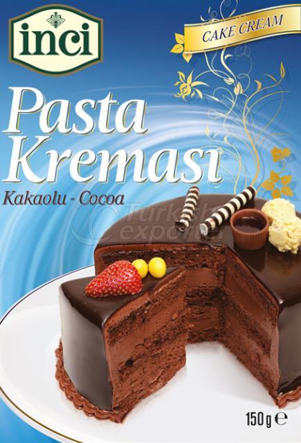 Cake Cream Cocoa