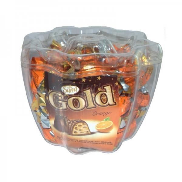 Sana Gold Big 850gr