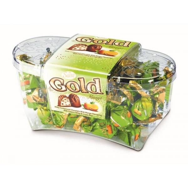 Sana Gold Natural Box 550gr